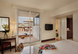 King Solomon Palace Hotel Eilat