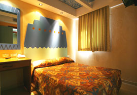 Club Inn Hotel Eilat
