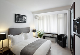 Sea Executive Suites в Тель-Авиве
