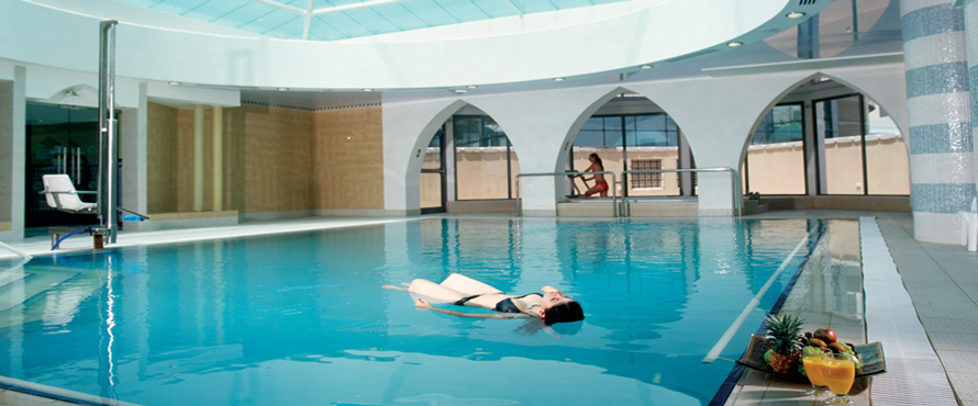 Prima Spa Club Hotel Dead Sea